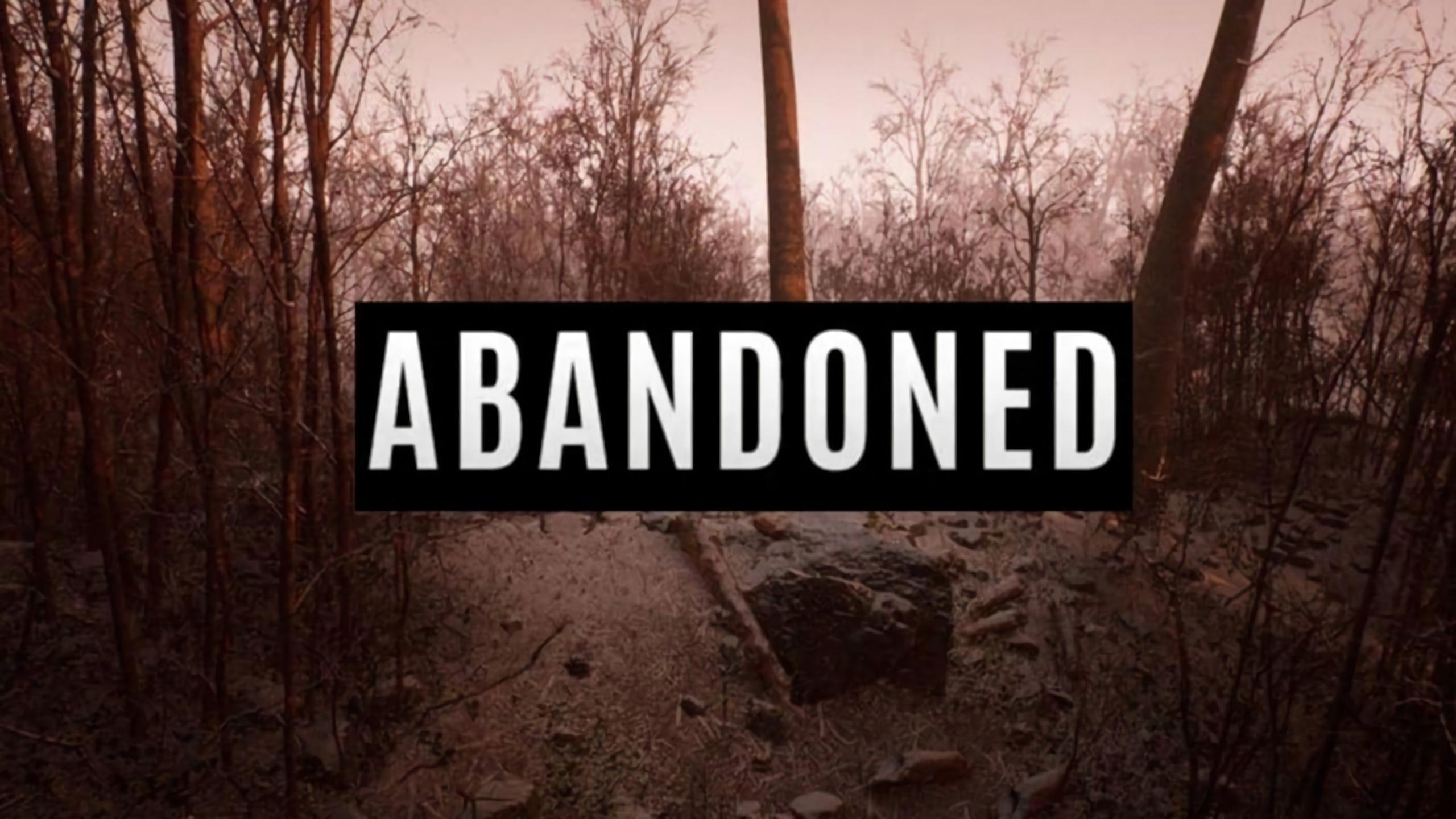 De acordo com a desenvolvedora Blue Box Games, o jogo Abandoned deve receber mais novidades no próximo dia 22 de Junho de 2021.