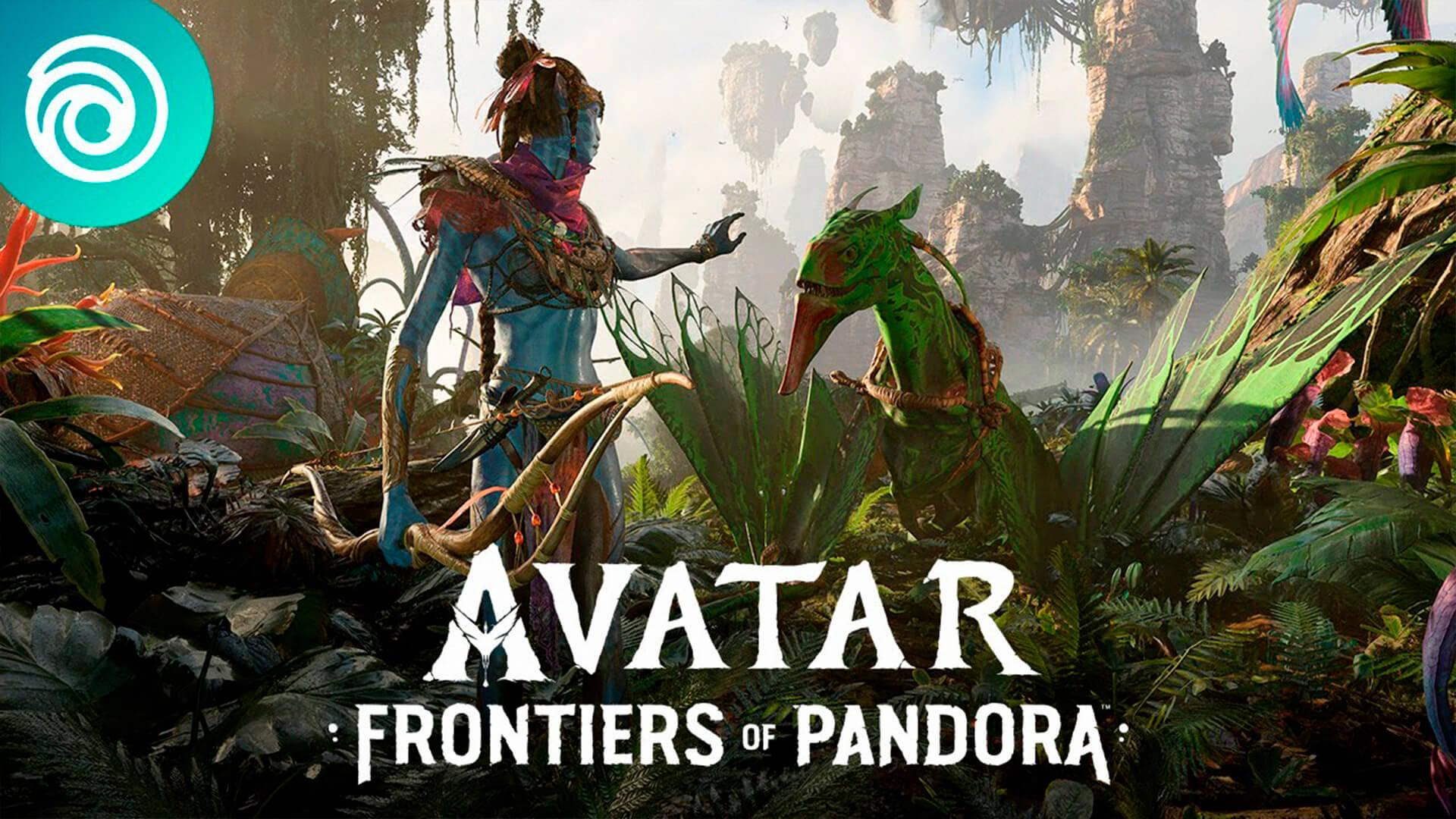 A Ubisoft Forward da E3 2021 terminou e o seu final trouxe um grande anuncio, estamos falando de Avatar: Frontiers of Pandora.