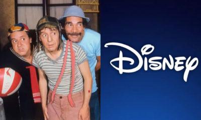 Chaves está de volta em remake nas mãos da Disney; Entenda! 1