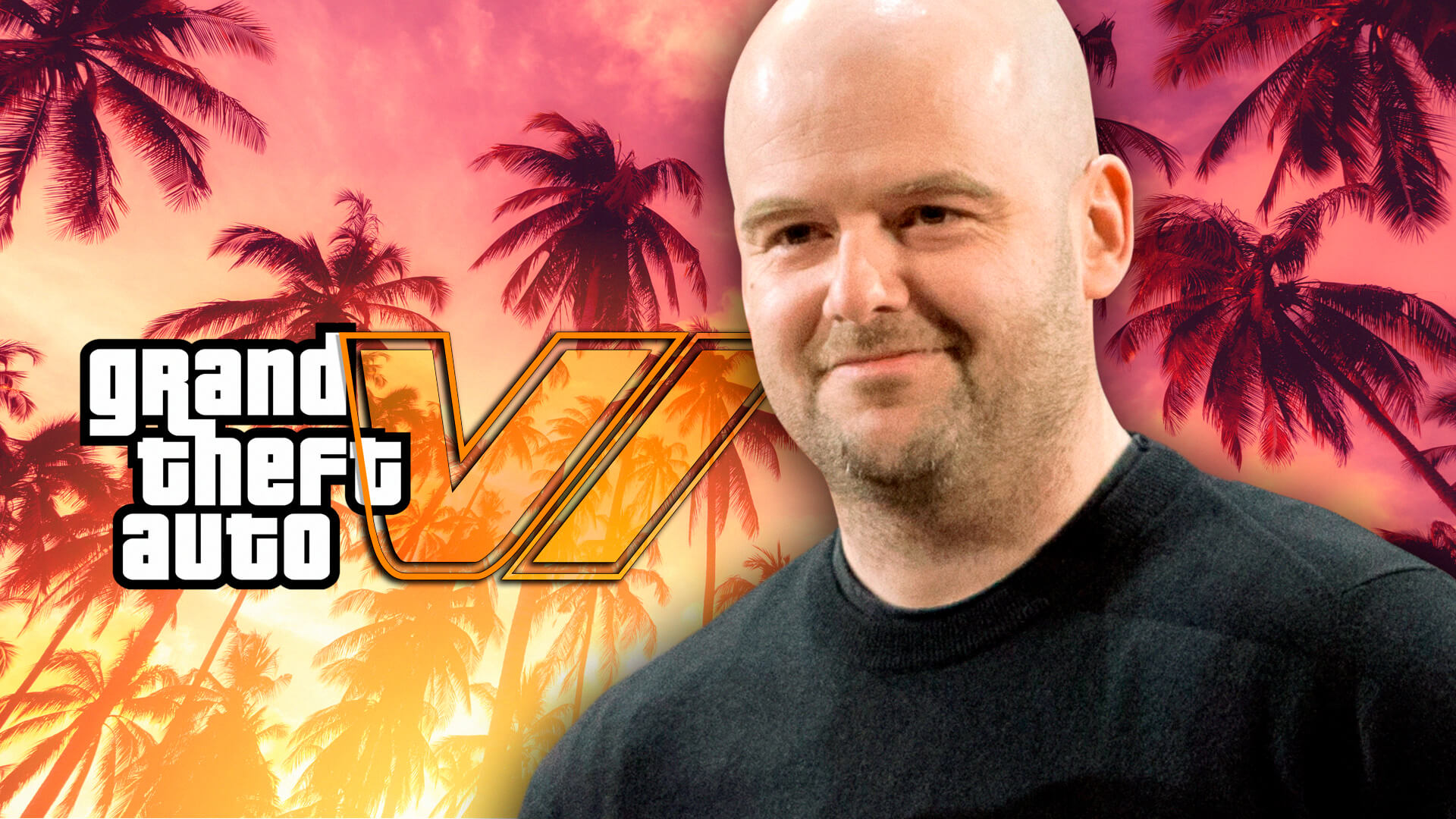 Dan Houser | Fundador da Rockstar Games abre novo estúdio 1