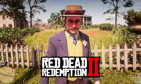 Um fã de Red Dead Redemption 2 afirma ter encontrado o Gavin, personagem do jogo da Rockstar Games que acabou virando um meme e um mito.