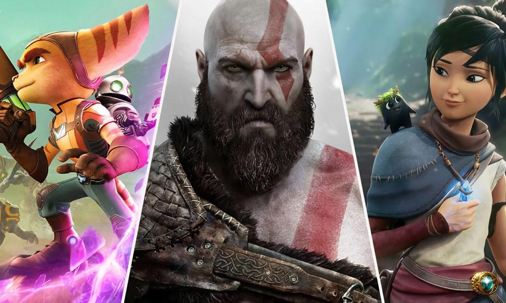 PlayStation 4 e PS5   Lista de todos os jogos que vão ser lançados em 2021 1