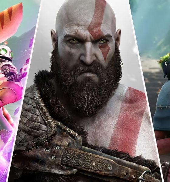 PlayStation 4 e PS5   Lista de todos os jogos que vão ser lançados em 2021 2