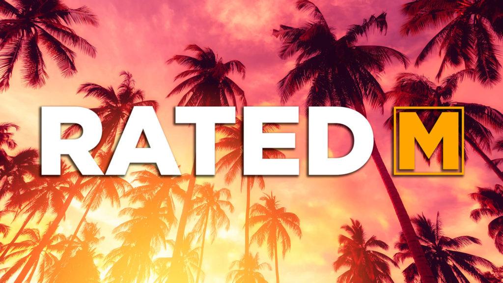 O canal Rated M conta com mais de 4000 inscritos e quase 200 mil visualizações!