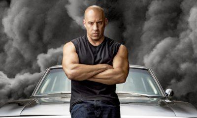Ainda agora Velozes e Furiosos 9 chegou aos cinemas e Vin Diesel já confirma que vão começar as filmagens de Velozes & Furiosos 10.