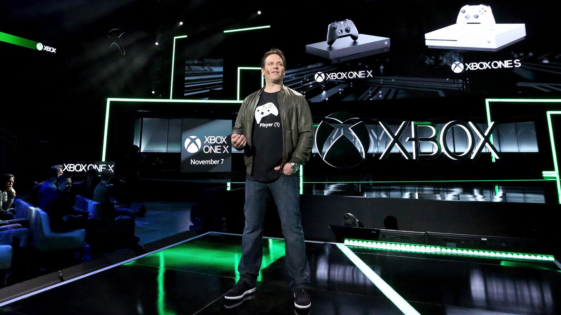 O showcase do Xbox e da Bethesda não é o único lugar onde os jogos do Xbox para Xbox One e Series S/X podem e irão aparecer durante a E3 2021.