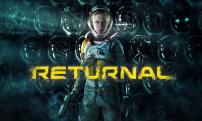 A Sony Interactive Entertainment pode ter comprado a Housemarque, o estúdio finlandês responsável por Returnal no PlayStation 5.