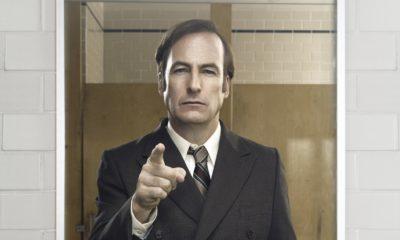 O conhecido ator Bob Odenkirk,protagonista da série Better Call Saul e Breaking Bad desmaiou durante as gravações de um episódio.