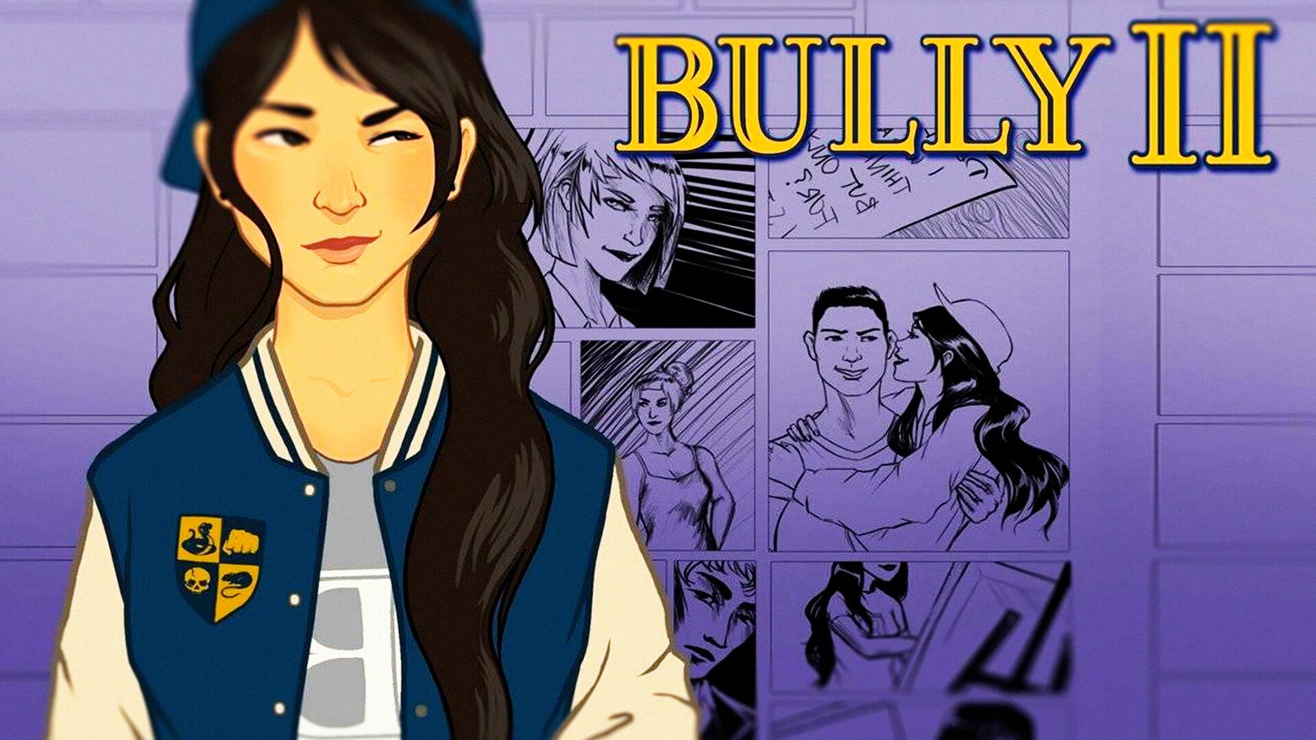 Bully 2 é um dos jogos mais esperados pelos fãs da Rockstar Games e até mesmo as lojas querem vender o game antes do seu anúncio oficial.