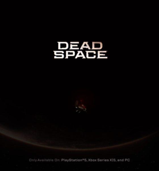 """Dead Spaceé uma daquelas franquias que foi """"engavetada"""" pelaEA Games, no entanto, hoje a produtora anunciou um revival da franquia."""