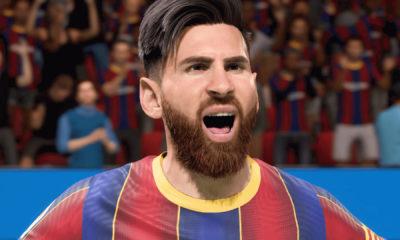 A EA Games confirma quando FIFA 22 será visto pela primeira vez!