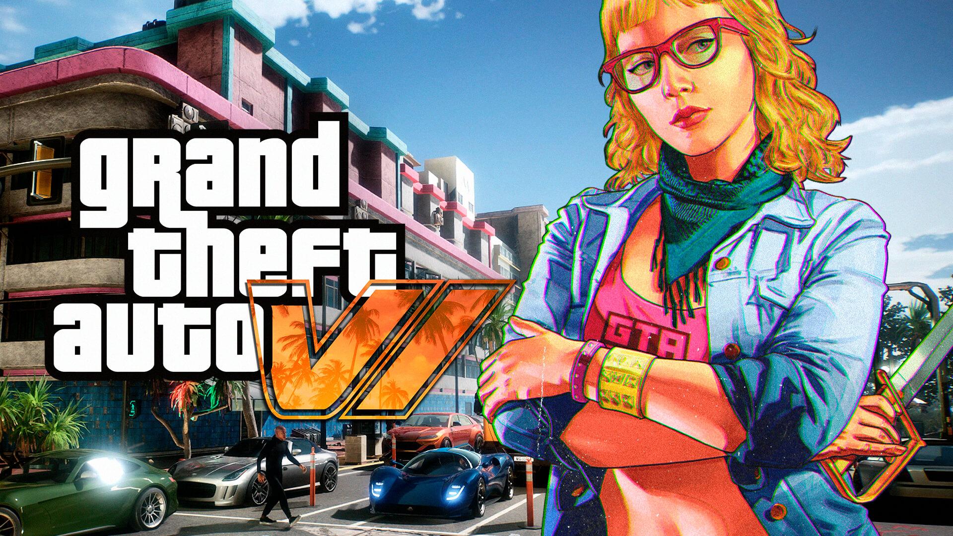 Um vídeo pode ter mostrado o suposto mapa de GTA 6 (Grand Theft Auto VI), no entanto, os fãs estão muito céticos quando à veracidade do mesmo.
