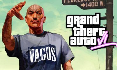 O leaker Tom Henderson postou o que seria uma imagem conceitual de Grand Theft Auto VI (GTA 6), com recursos a imagens já existentes.