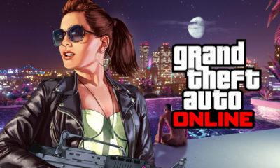 GTA Online foi lançado em 2013 e rapidamente se tornou um grande sucesso, tanto que a Rockstar Games colocou o foco total neste jogo