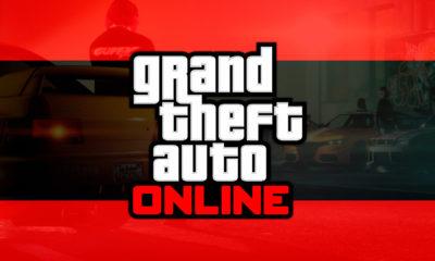 A próxima DLC do GTA Online promete uma revolução nos automóveis no jogo, afinal de contas, este futuro update vai ter foco automobilístico.