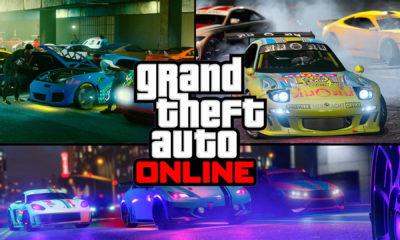 Grand Theft Auto V e GTA Online estão chegando para PlayStation 5, Xbox Series S e Xbox Series X no próximo dia 11 de Novembro.