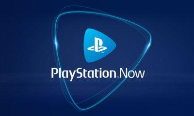 Um vazamento revelou o que parece ser os novos jogos para os assinantes da PS Now (PlayStation Now) para PlayStation 4 e PS5.
