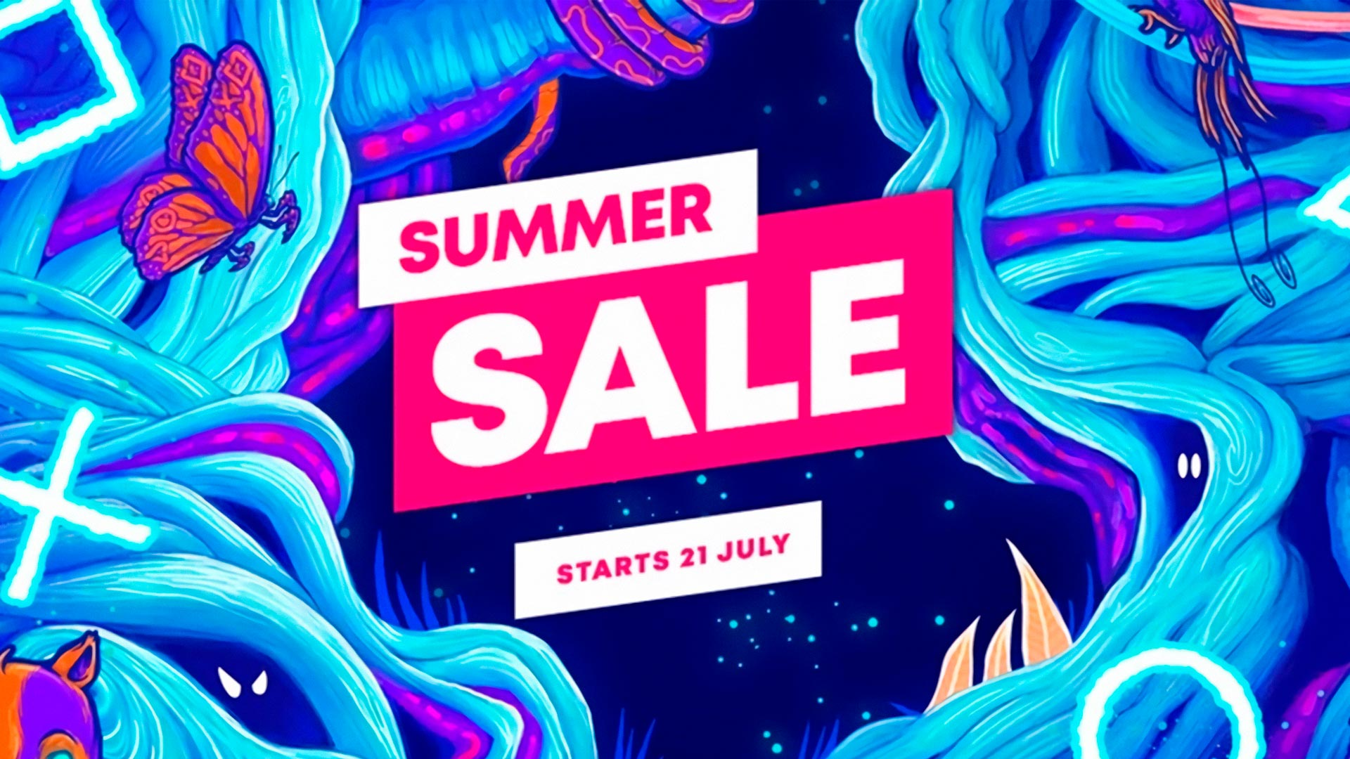 A PlayStation Blog anunciou hoje que a Summer Sale começou, com isso, vamos ver diversos jogos para PS4 e PS5 a preços mais baixos.
