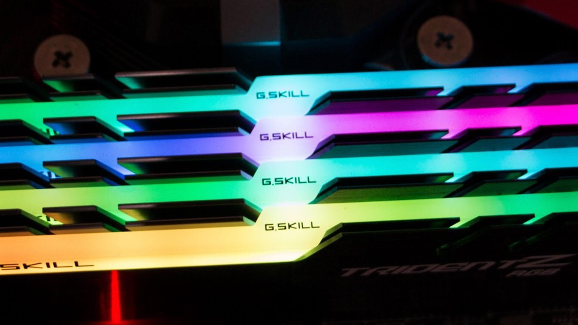 As memórias RAM DDR5 devem chegar em 2023, com pentes de até 128 GB cada. Novos SSD NVME 4.0 podem aumentar até 3 vezes a velocidade.