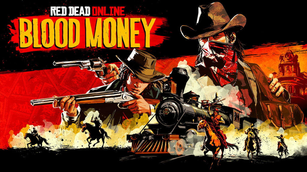 Fique por dentro das novidades de Red Dead Online e jogue no nosso servidor brasileiro no Discord.