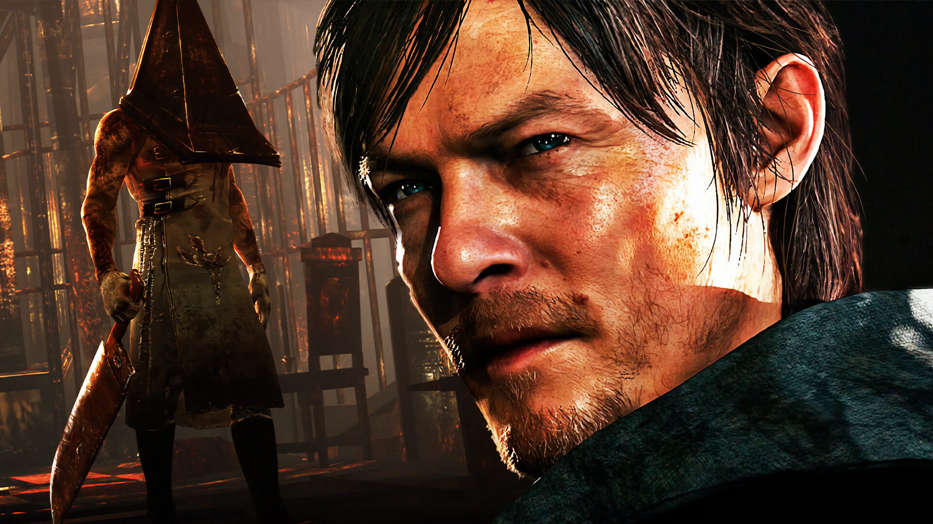 Silent HilleKojima estão em volta de teorias, tudo isso por causa de Abandoned que é um jogo que vai ser lançado para PlayStation 5.