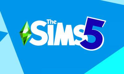Sims 5 é um dos jogos mais esperados pelos fãs da EA Games e até mesmo as lojas querem vender o game antes do seu anúncio oficial.
