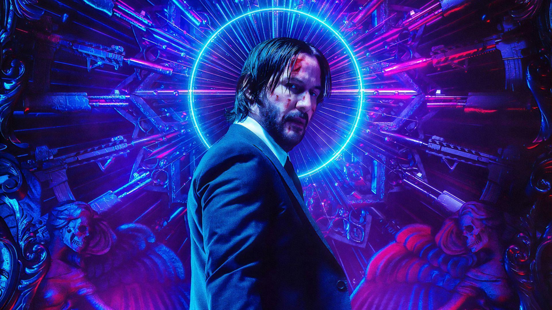 John Wick vai ganhar uma série conhecida por Continental, a informação veio do site hollywoodreporter que afirma que a série vai contar com 3 episódios.