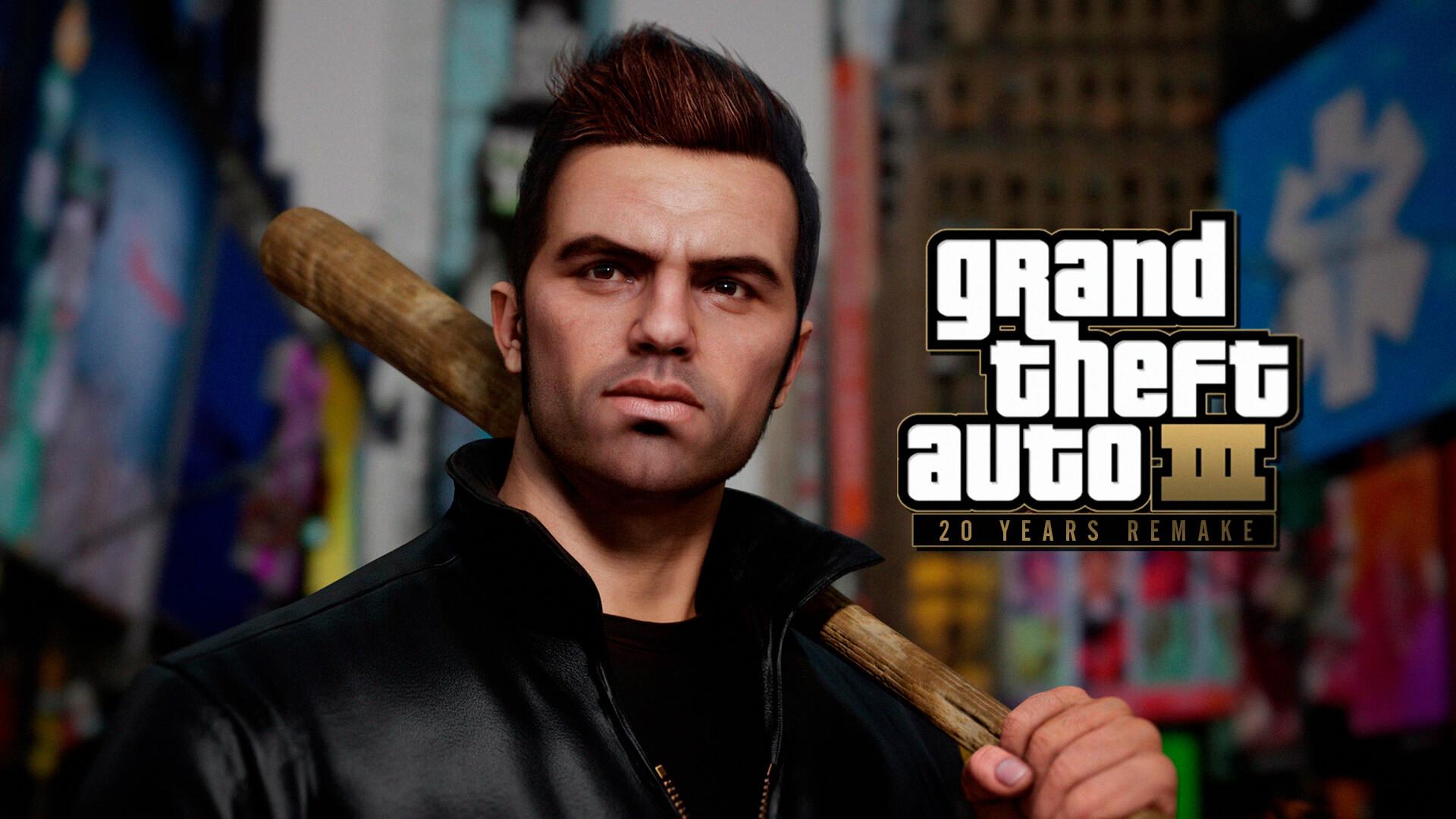GTA 3 Remake   Leaker renomado confirma consoles e data de lançamento 1