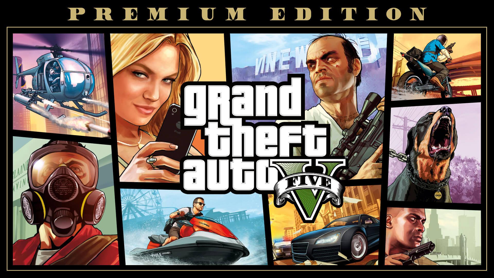 GTA 5 de graça na Epic Games Store; Valores divulgados! 1