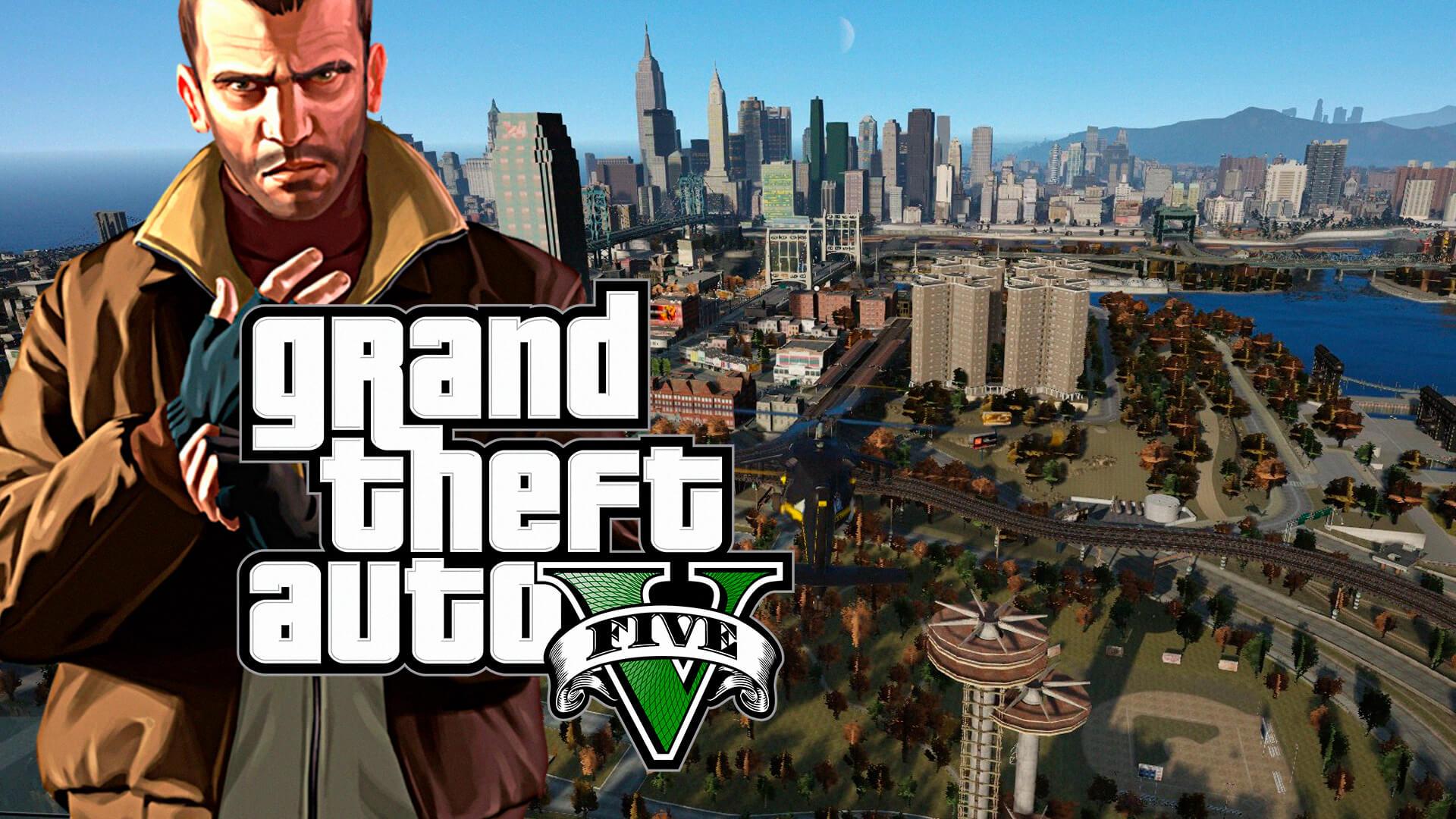 GTA 5 (Grand Theft Auto V) pode receber um DLC em Liberty City, pelo menos é isso que indica rumores e indícios de fãs da Rockstar Games.