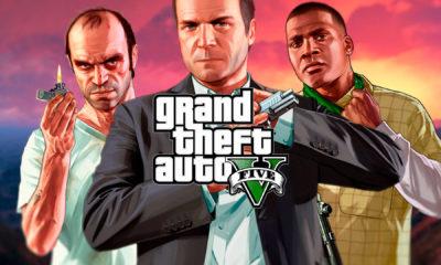 Grand Theft Auto 5 é um jogo enorme, sendo assim, qualquer coisa que a Rockstar Games anunciar irá gerar grande comoção na comunidade.