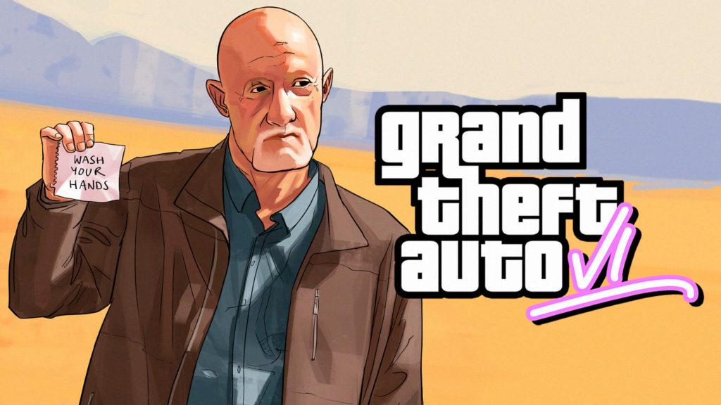GTA 6 ainda não foi oficializado pela Rockstar Games