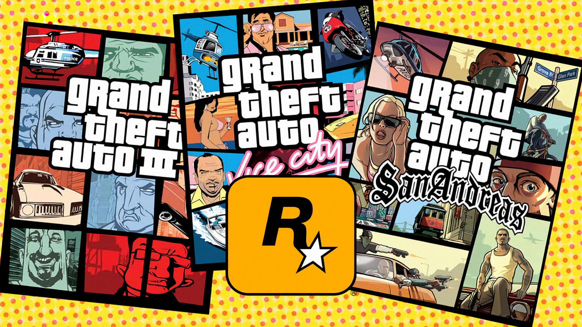 GTA Remake | Kotaku vazou! Jogos vão rodar na engine do Fortnite! 1