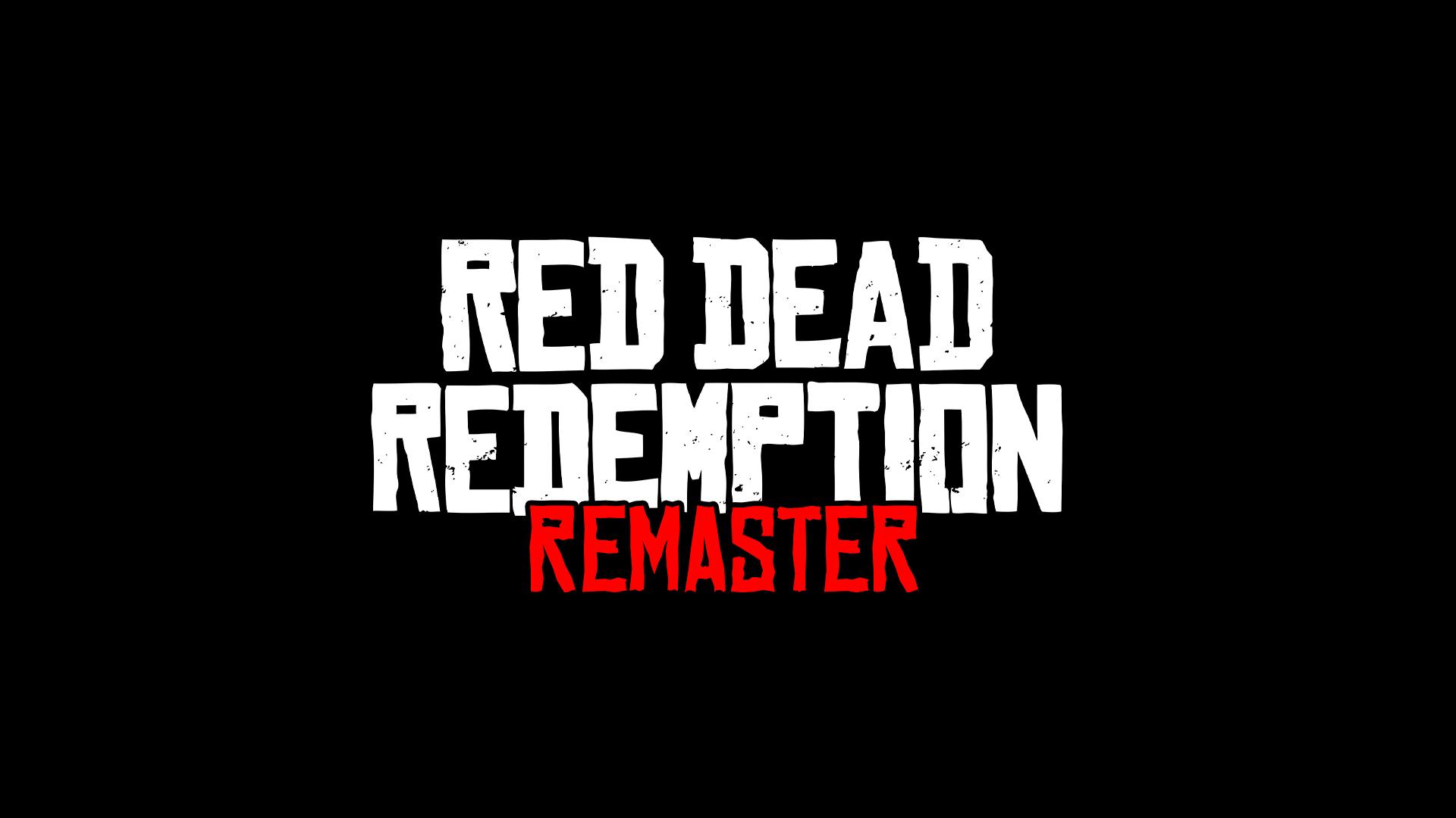 Red Dead Redemption Remaster pode acontecer; Entenda! 1