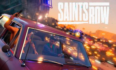 Geoff Keighley apresentou um trailer de Saints Row e este pode ser um jogo que nos vai fazer esquecer GTA 6 durante um bom tempo.