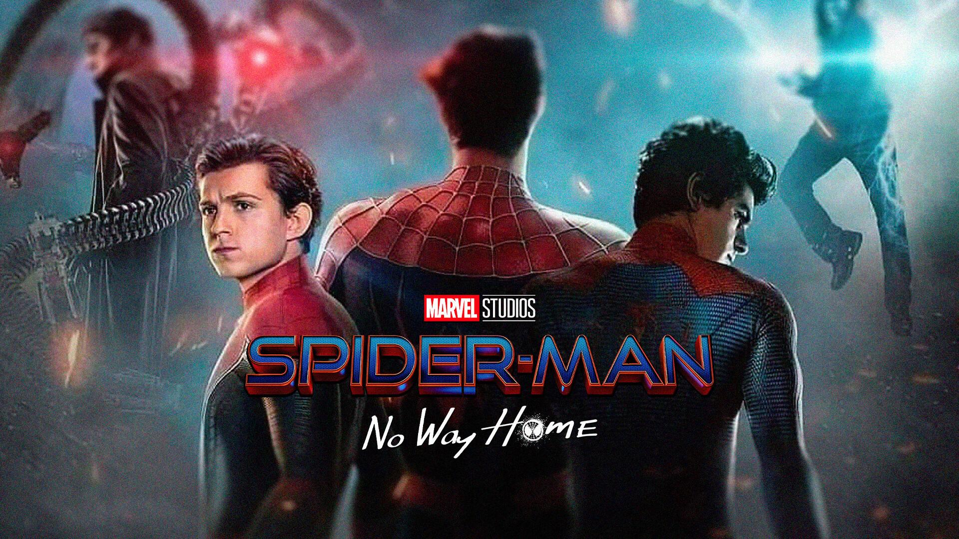 Homem-Aranha: Sem Volta Para Casa | Trailer tem horário e data revelados 1