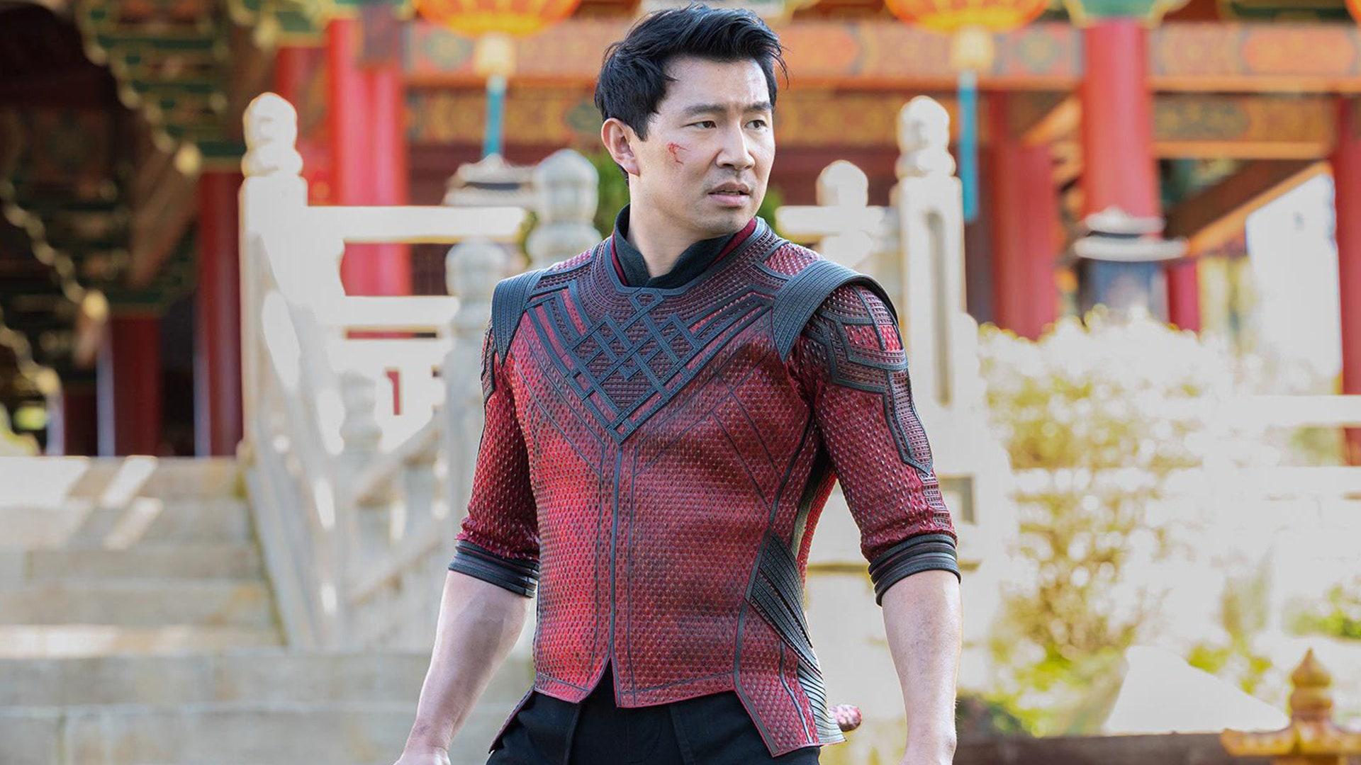 O elenco de Shang-Chi e a Lenda dos Dez Anéis foi questionado sobre quais personagens eles iriam querer fazer uma parceria no futuro.