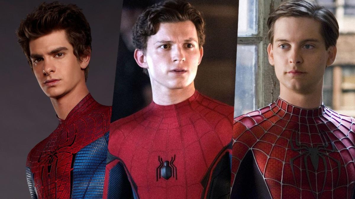 Homem-Aranha 3 é um dos filmes mais esperados do ano, e Daniel Richtman nos deu uma previsão de quando sai o trailer. Confira!
