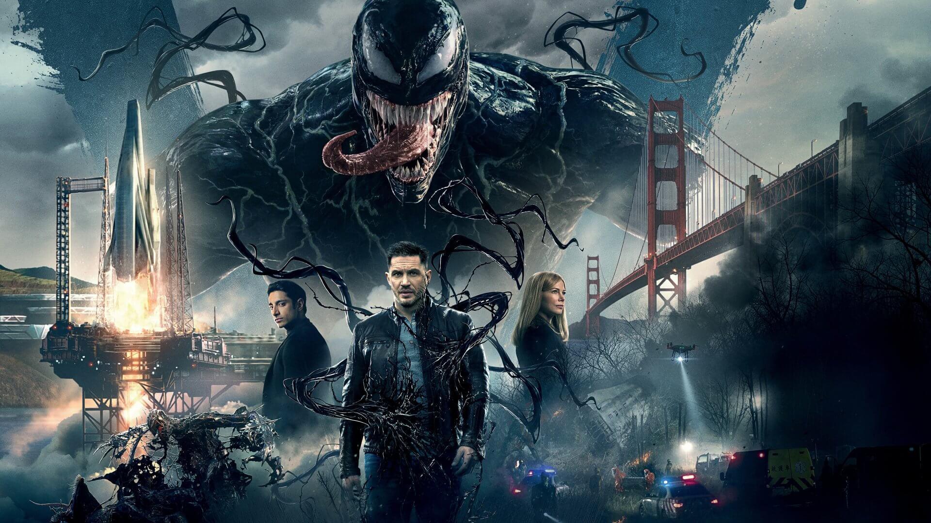 Venom 2 | Filme é adiado; Saiba a nova data de lançamento! 1