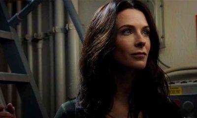 Em um relatório, foi dito que a atriz Bridget Regan, foi escalada para o papel de Hera Venenosa na 3º temporada de Batwoman. Confira!