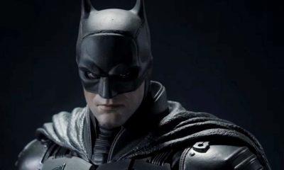 The Batman | Longa não irá ser de origem; Entenda! 1