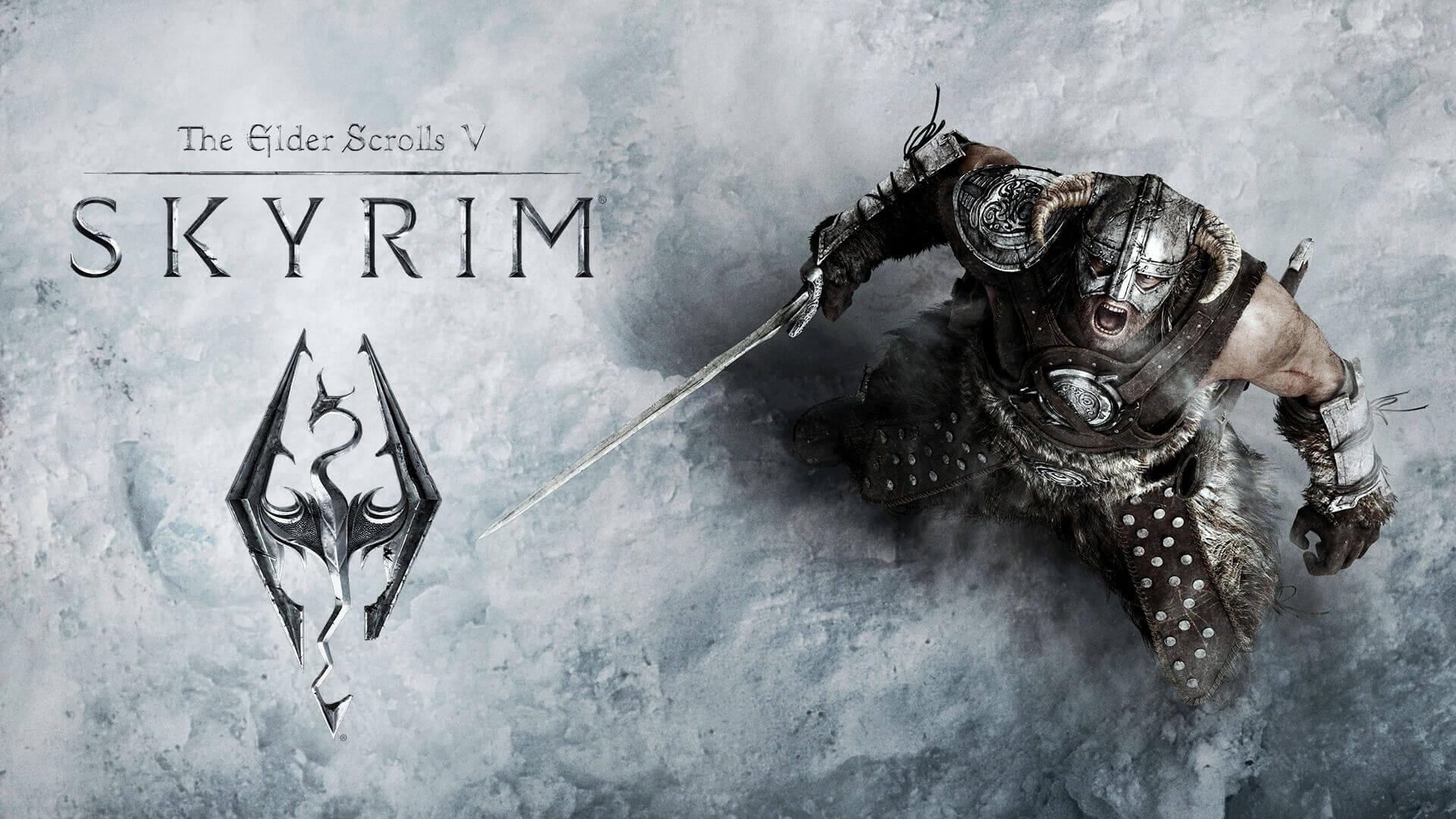 Skyrim terá nova versão para PlayStation 5 e Xbox Series S/X 1