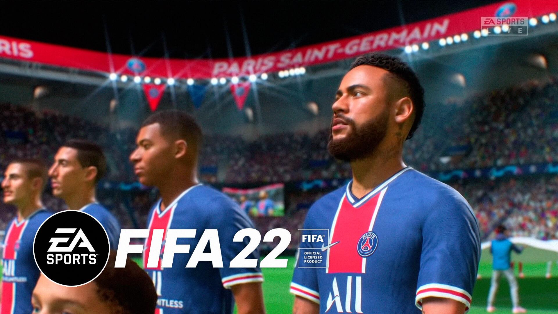 FIFA 22   EA Sports divulga as músicas do jogo; Escuta aqui! 1
