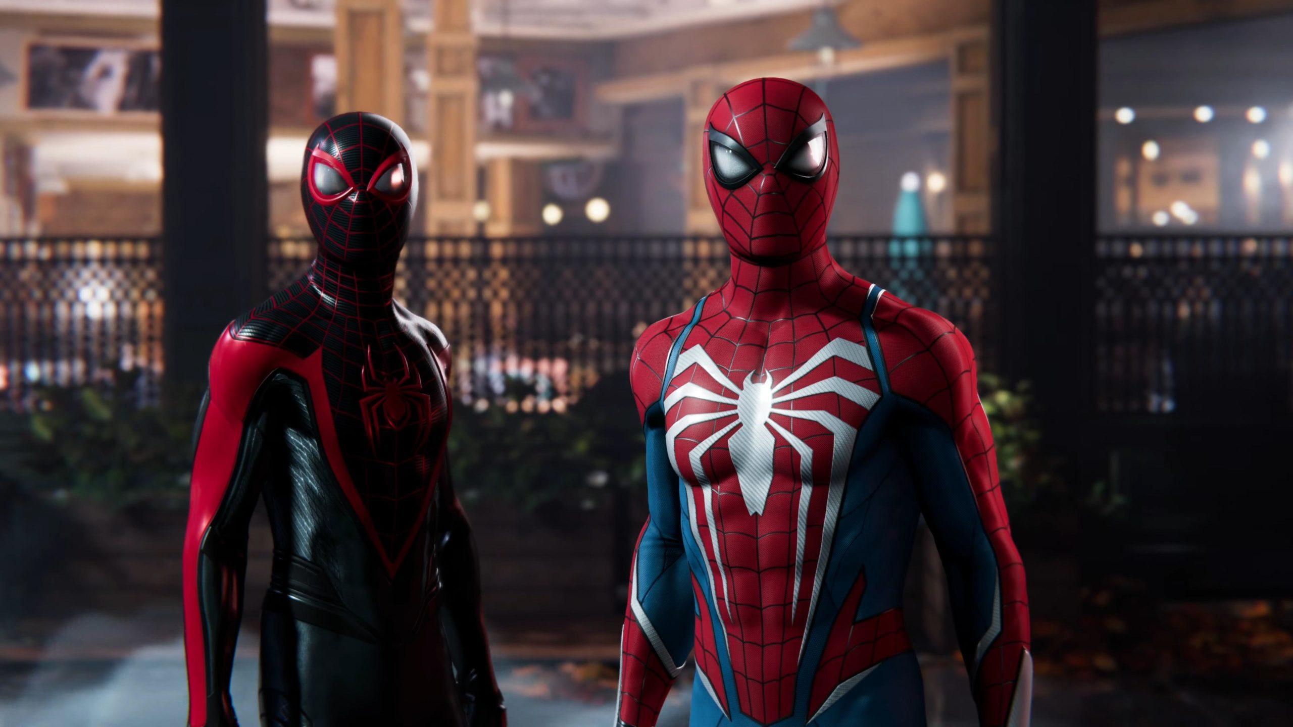 Nos eventos de Spider-Man e Miles Morales tivemos uma grande revelação, entretanto Spider-Man 2 vem ai com uma grande novidade. Confira!