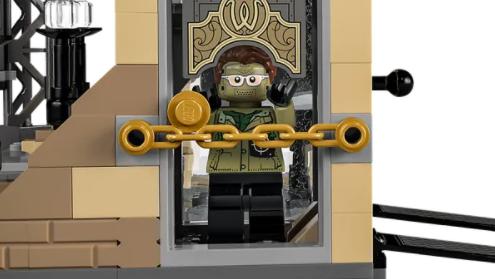 The Batman | Disfarce de Bruce Wayne é revelado em conjunto LEGO 1