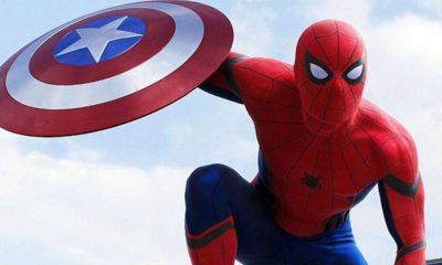 Em novas fotos disponibilizadas pela revista Empire de Homem-Aranha 3, podemos ver Peter Parker no possível final do filme. Confira!